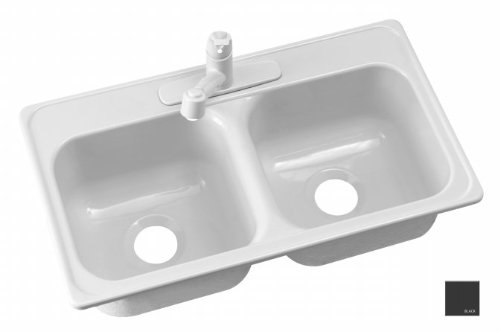 Only Kitchen Sink Manufactured Mobile Home Acrylic
