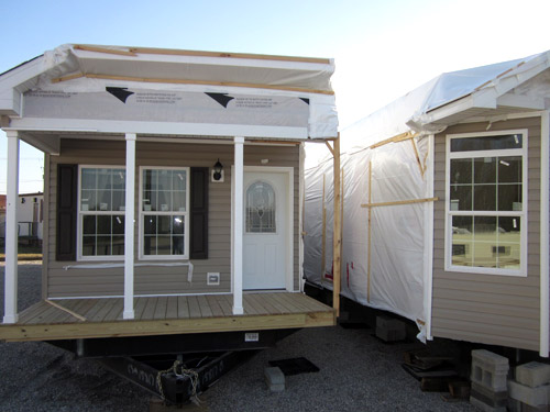 Ontario Modular Homes Office Units Campers Trailers