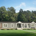 Options When Choosing Modular Home Manufactured Customize