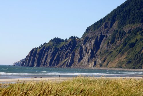 Oregon Coast Scenery Flickr Sharing