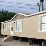 Palm Harbor Four Bedroom Mobile Home Listing