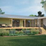 Palm Harbor Homes Builds Modular Green Home Showcased The