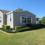 Palm Harbor Triple Wide Manufactured Home For Sale Venice