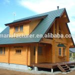 Panels House Kits Sip Prefab Wooden Prefabricated