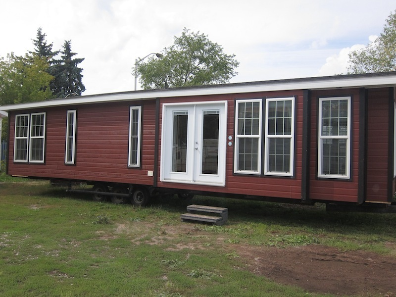Park Models Mobile Homes
