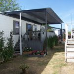 Patio Cover For Mobile Home Windcrest Texas Carport Covers