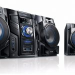 Philips Fwm Mini Hifi System Subwoofer New Enlarged Preview