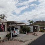Phoenix Senior Retirement Living Manufactured Homes