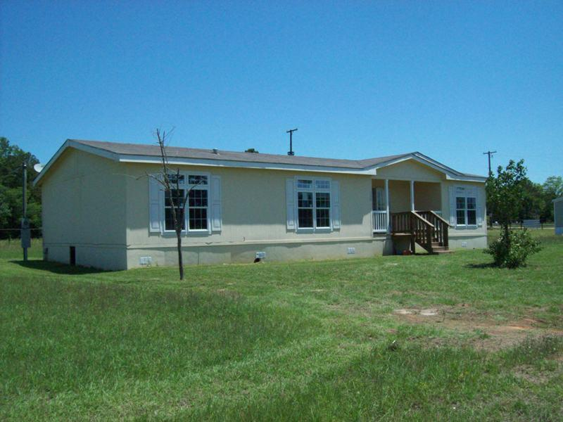 Picture Provided Awesome Mobile Homes Off Land East Texas
