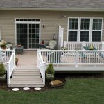 Pictures Decks For Mobile Homes Wood And Granite Tones