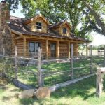 Pictures Texas Cedar Cabins Log Cabin Modular Homes