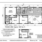 Pinecrest Midwest Modular Homes
