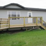 Plain Mobile Home New Homes Manufactured