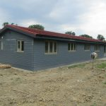 Planning Permission Twin Unit Mobile Homes And Log Cabins