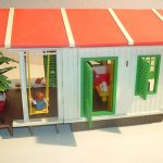 Playmobil House Wagner Arts