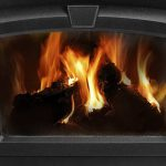 Pleasant Hearth Small Stove Mobile Home Approved Hws Ghp