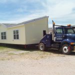 Poplin Mobile Home Moving
