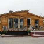 Posts Related Mobile Homes Look Like Log Cabins Bestofhouse