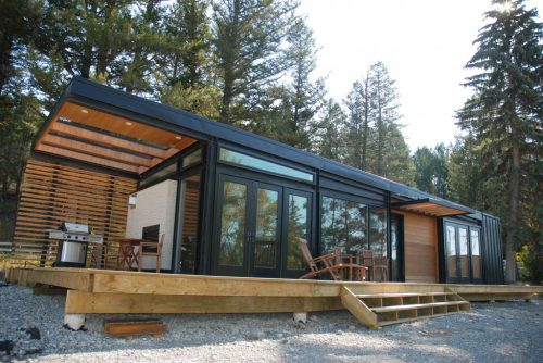 Prairie Perch Karoleena Modern Modular Homes