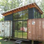 Prefab Container Homes For Enjoying Great Outdoors Landscape Design