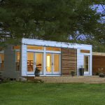 Prefab Home Additions Cost Modern Modular