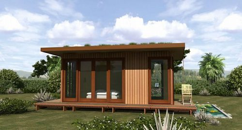 Prefab Homes Florida Modern Buildings
