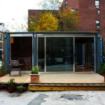 Prefabricated Shipping Container Homes Like Business Opportunity
