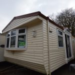 Preloved Second Hand Willerby Lyndhurst Mobile Homes Static Caravan