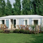 Prestige Mobile Home Rooms Camping Moteno Carnac Lorient
