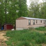 Private Land Buckingham Mobile Home