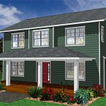 Queen Anne Timberland Custom Quality Modular Homes Serving