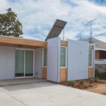 Quick Assembly Modular Homes Land South Los Angeles Daily