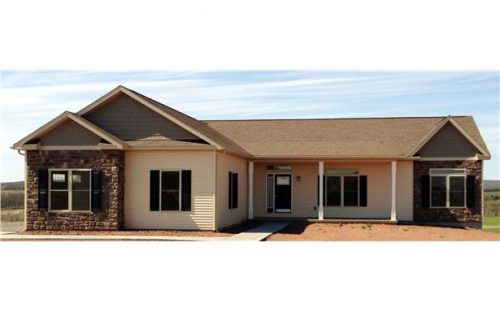 Ranch Modular Homes Home Manufacturer Ritz Craft