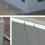 Rapid Wall Insulated Mobile Home Skirting Shipped Direct Before