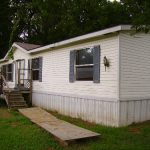 Redman Doublewide Mobile Home Listing