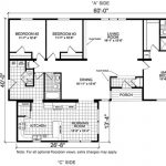 Redman Mobile Home Floor Plans Furthermore Homes
