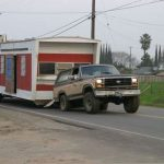Redneck Mobile Home Haulin Rednecks Pinterest