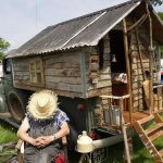 Redneck Pickup Truck Mobile Home Rednecks Pinterest