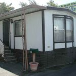 Redwood City Affordable Housing Mobile Home