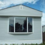 Renovated Mobile Home New Roof And Siding Calgary Alberta