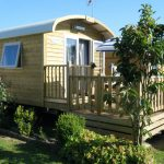 Rental Mobile Homes Normandy France Camping Vitamin Seine Maritime