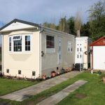 Residential Area Balby Lambeth House Mobile Home