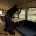 Restored Bus Mobile Home