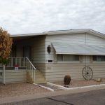 Retirement Living Cavco Mobile Home For Sale Phoenix