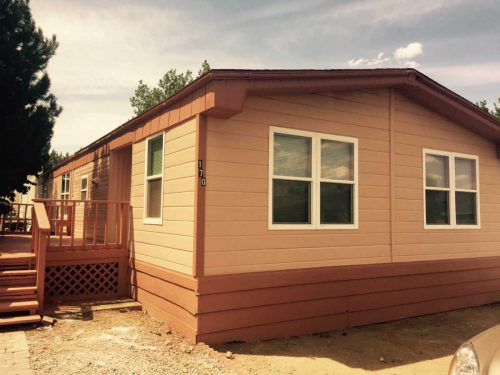 Retirement Living Champion Mobile Home For Sale Reno