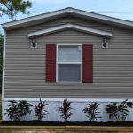 Retirement Living Clayton Mobile Home For Sale Pensacola