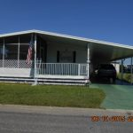 Retirement Living Hillcrest Mobile Home For Sale Orlando