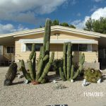 Retirement Living Hillcrest Mobile Home For Sale Tucson
