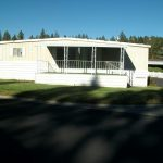 Retirement Living Kit Manufactured Home For Sale Spokane