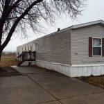 Retirement Living Liberty Mobile Home For Sale Wichita